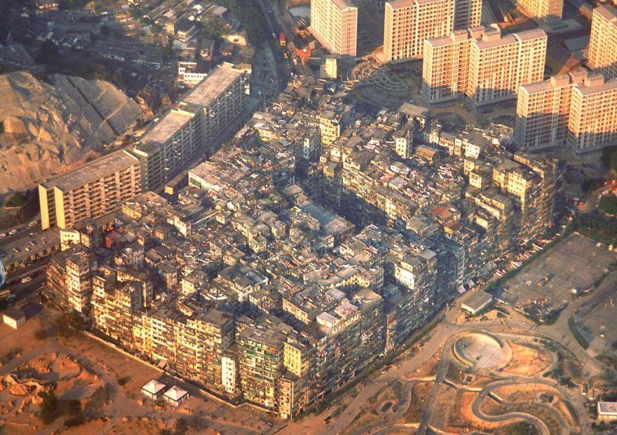 Hong Kong Küçük Evler 15