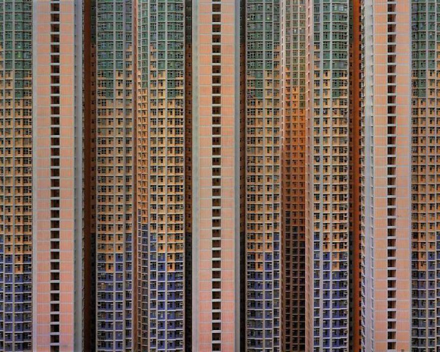 Hong Kong Küçük Evler 17