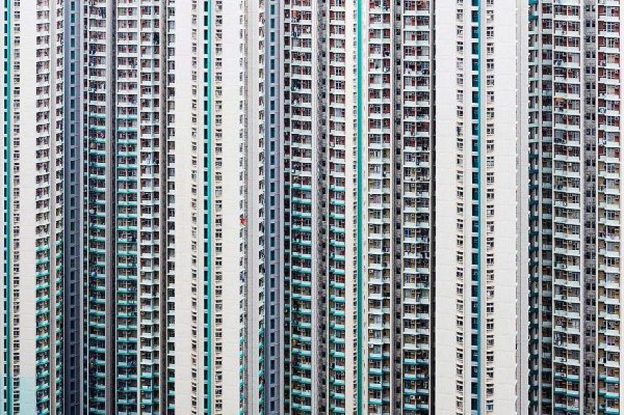 Hong Kong Küçük Evler 18