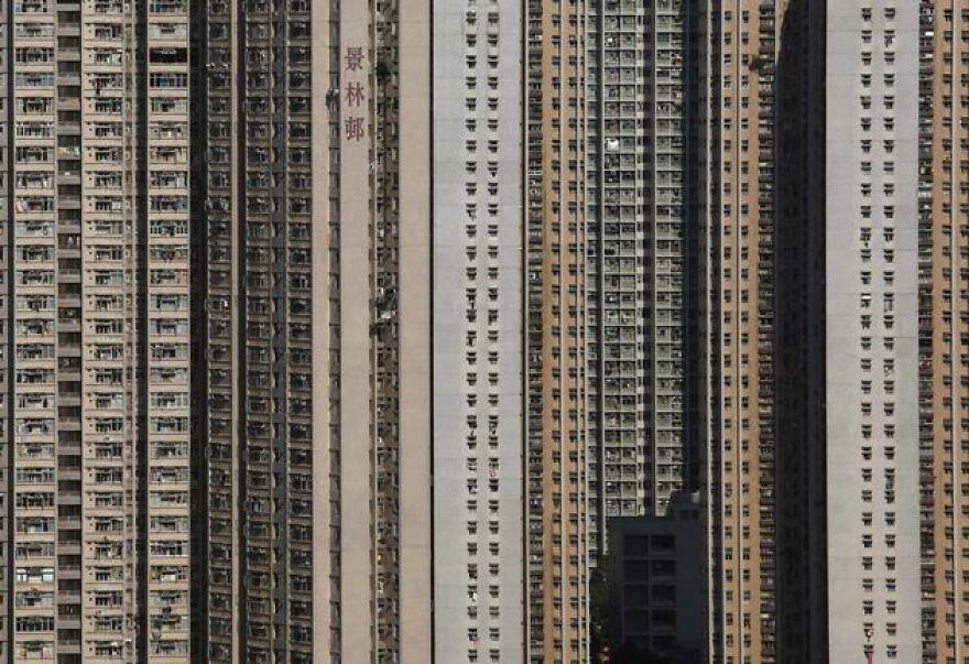 Hong Kong Küçük Evler 4
