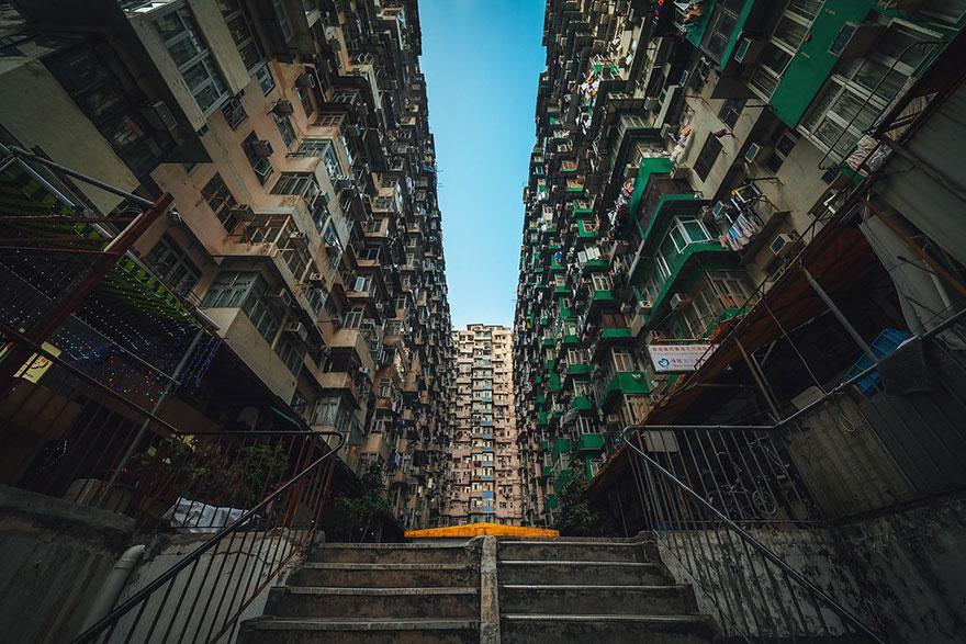 Hong Kong Küçük Evler 6