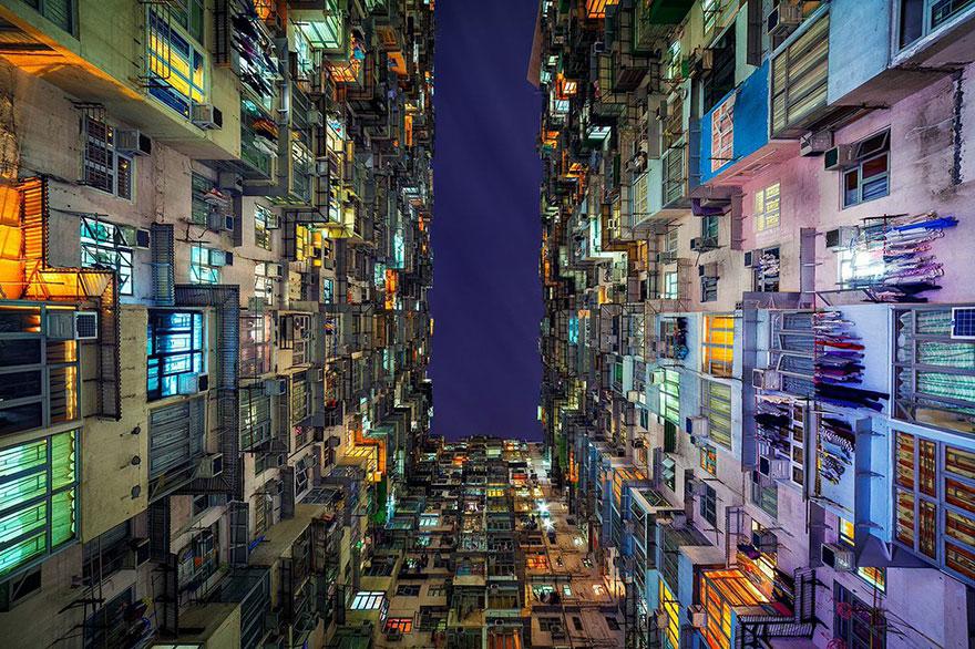 Hong Kong Küçük Evler 8