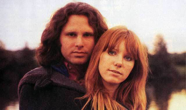 Jim Morrison'un ölmeden önceki bilinen son fotoğrafları 7