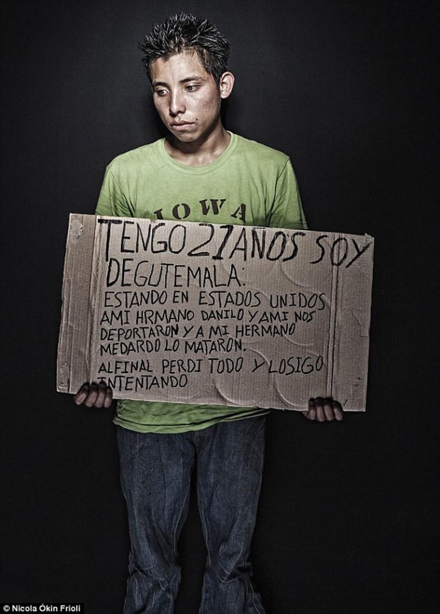 Meksika Sınır 8