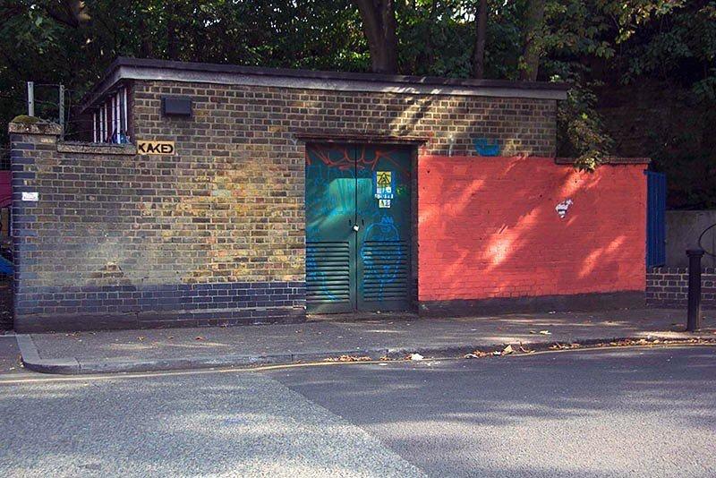 Mobstr Graffiti 1 Graffiti sanatçısı yaptığı Graffiti sanatçısı yaptığı başarılı deney ile Mobstr Graffiti 1