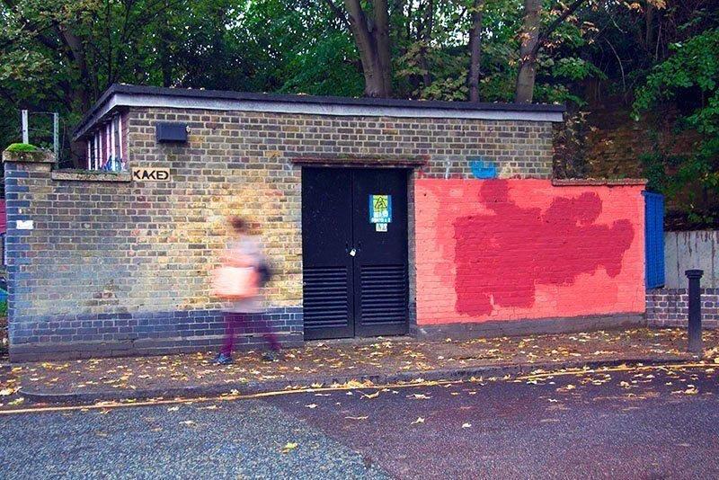 Mobstr Graffiti 10