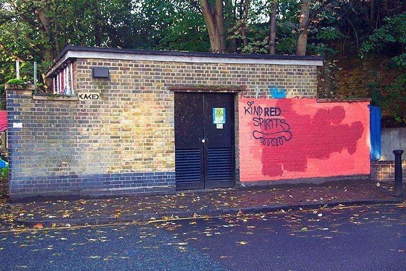 Mobstr Graffiti 12 Graffiti sanatçısı yaptığı Graffiti sanatçısı yaptığı başarılı deney ile Mobstr Graffiti 12