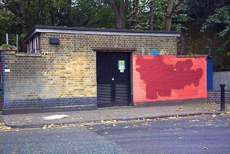 Mobstr Graffiti 13