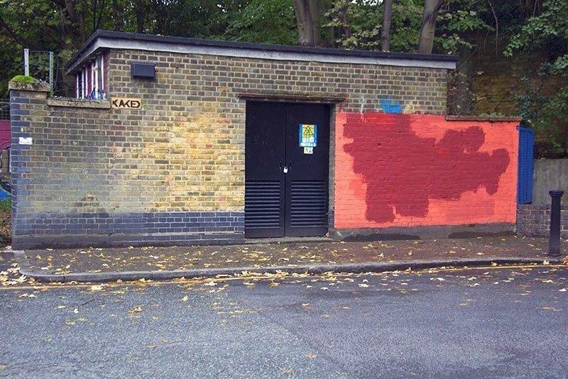 Mobstr Graffiti 15 Graffiti sanatçısı yaptığı Graffiti sanatçısı yaptığı başarılı deney ile Mobstr Graffiti 15