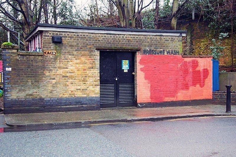 Mobstr Graffiti 19