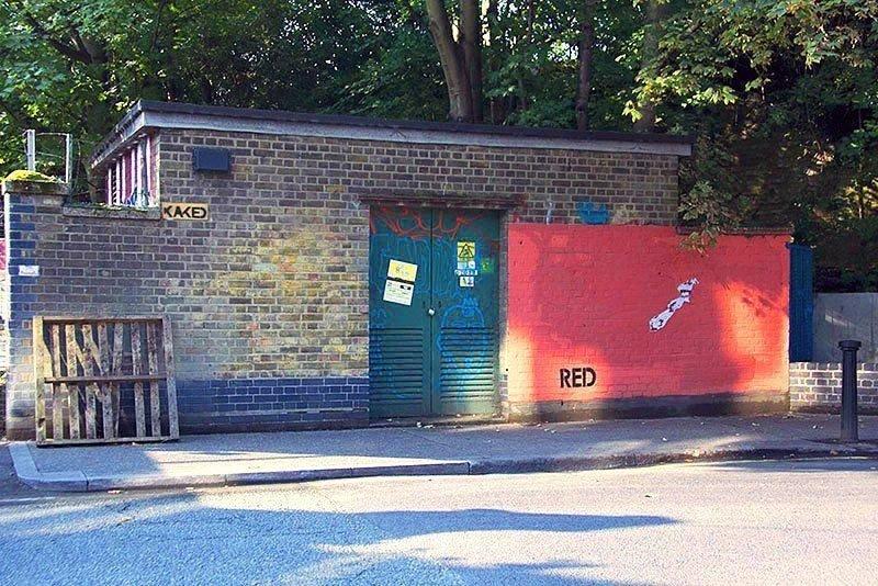 Mobstr Graffiti 2 Graffiti sanatçısı yaptığı Graffiti sanatçısı yaptığı başarılı deney ile Mobstr Graffiti 2