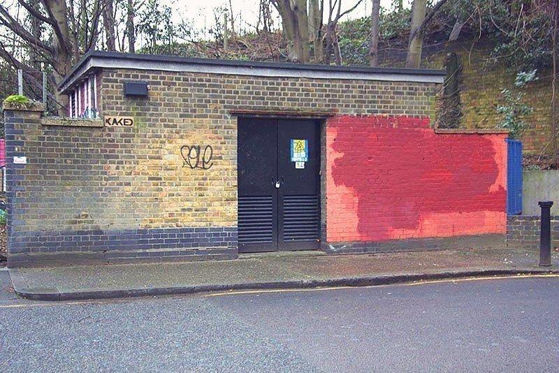 Mobstr Graffiti 22 Graffiti sanatçısı yaptığı Graffiti sanatçısı yaptığı başarılı deney ile Mobstr Graffiti 22