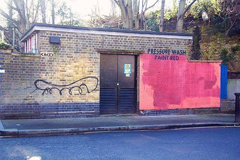 Mobstr Graffiti 27