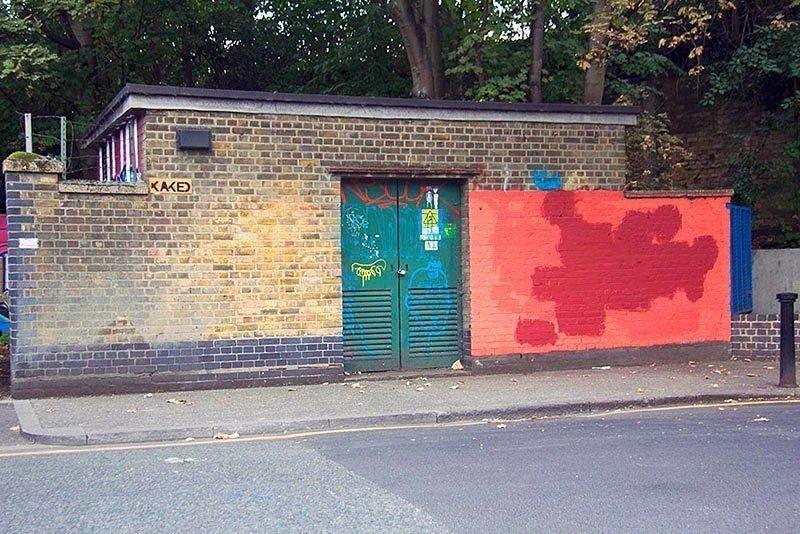 Mobstr Graffiti 4
