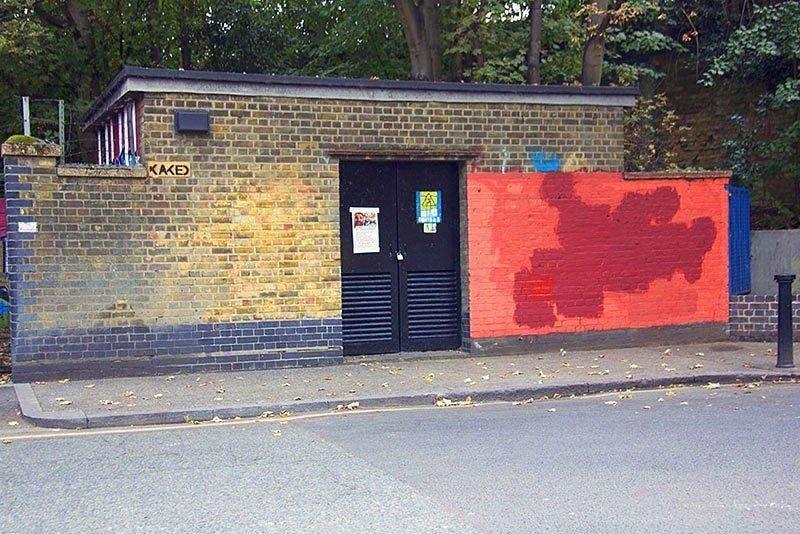 Mobstr Graffiti 6