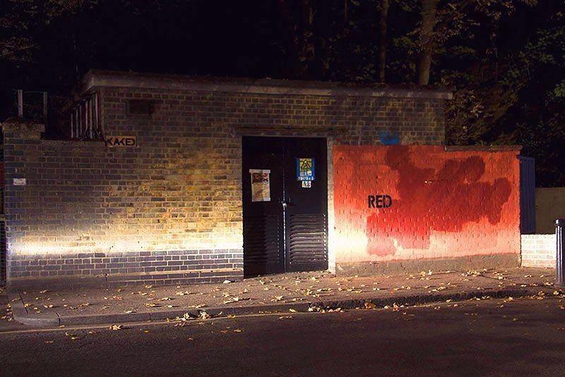 Mobstr Graffiti 7 Graffiti sanatçısı yaptığı Graffiti sanatçısı yaptığı başarılı deney ile Mobstr Graffiti 7