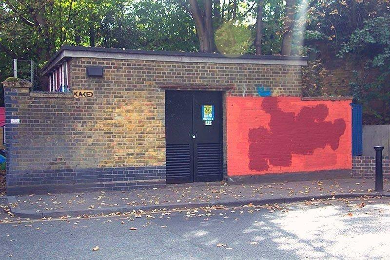 Mobstr Graffiti 8