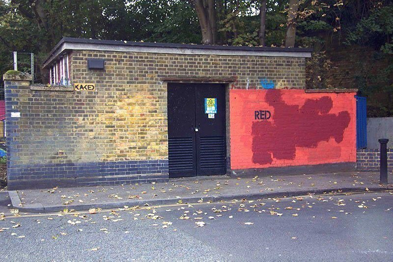 Mobstr Graffiti 9 Graffiti sanatçısı yaptığı Graffiti sanatçısı yaptığı başarılı deney ile Mobstr Graffiti 9