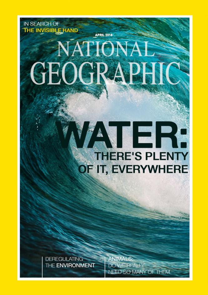 Web oficial de la revista National Geographic España reportajes y fotografías de naturaleza ciencia historia viajes y aventura