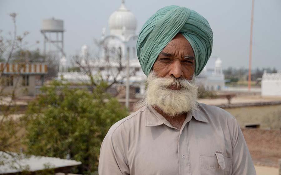 Sürdürülebilir tarım için Hindistan'da yeşeren umutlar 5