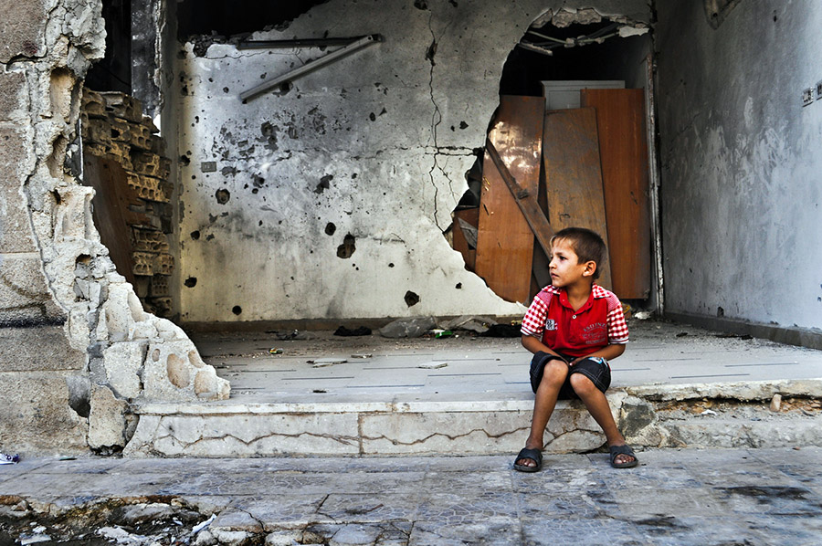 Fotoğraf: WFP/Abeer Etefa