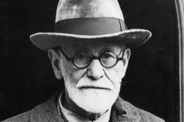 Sigmund Freud 6  İnsanlığın büyük travması: Sigmund Freud Sigmund Freud 6