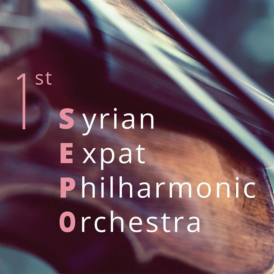 Syrian Expat Philharmonic Orchestra 1