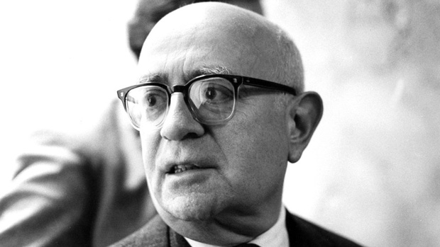 Theodor Adorno 2