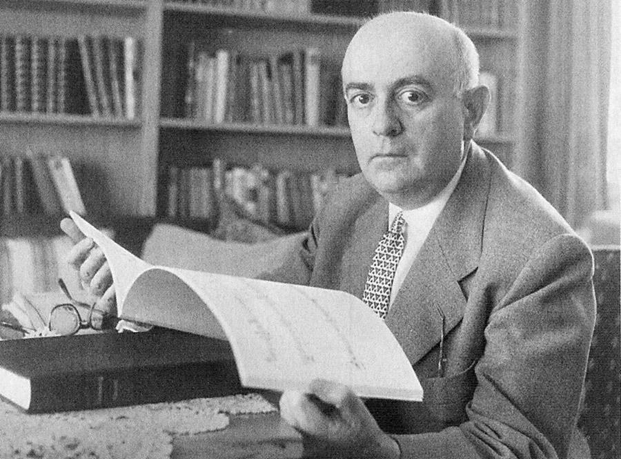 Theodor Adorno 3
