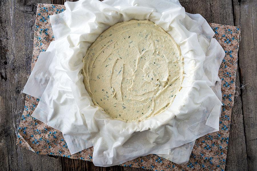 Vegan Kaju Peynir 3