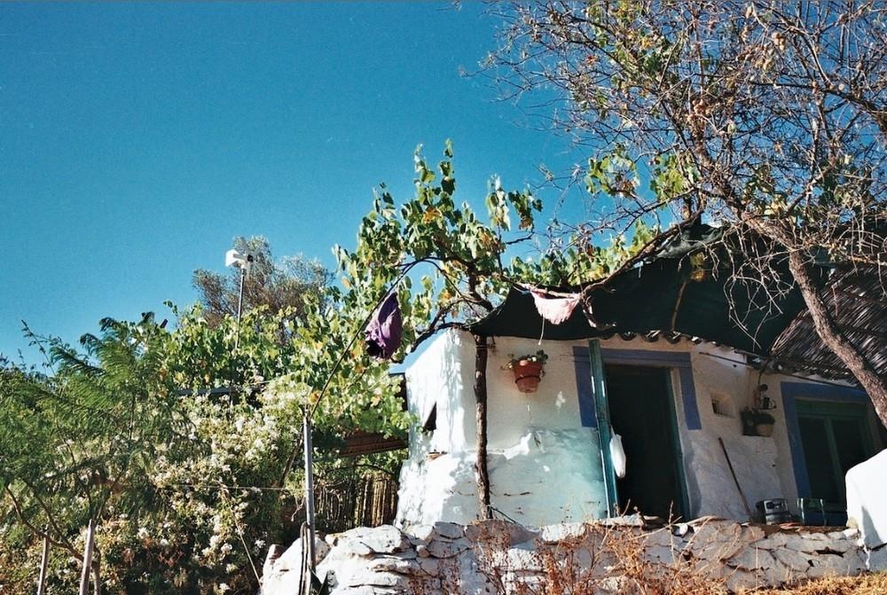 eko_pencere_3  Biraz huzur, çokça doğa, komünal bir yaşam: Sanlúcar de Guadiana eko pencere 3