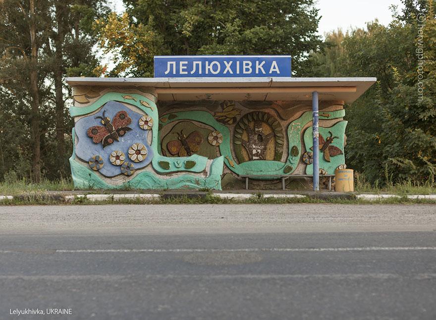 lelyukhivka - ukrayna