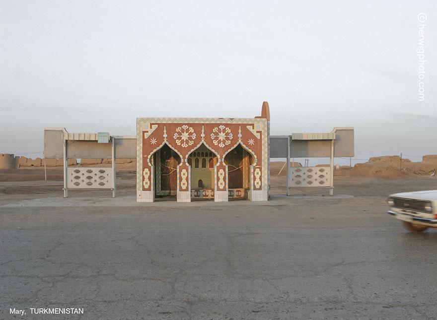 mary - türkmenistan