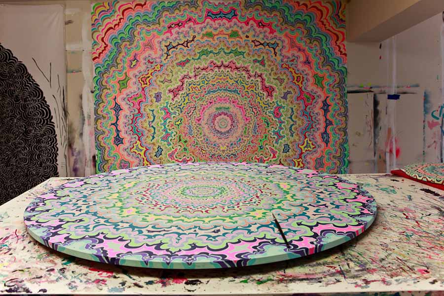 psychedelicspace8