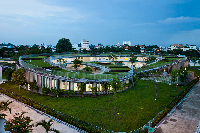 sürdürülebilirokul10  Doğaya dokunarak öğrenen çocuklar: Vietnam'ın sürdürülebilir anaokulu s C3 BCrd C3 BCr C3 BClebilirokul10