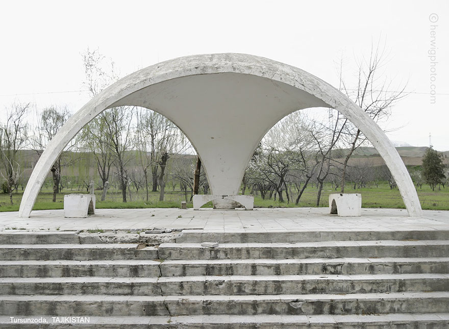 tursunzoda - tacikistan