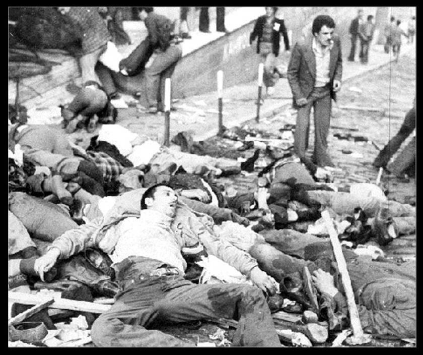 Çorum Katliamı  Katliamlar coğrafyası Türkiye: Zilan Deresi'nden Ankara'ya  C3 87orum Katliam C4 B1