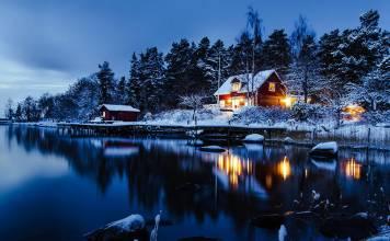 İsveç, iklim değişikliğiyle mücadelede dünya lideri olmaya aday