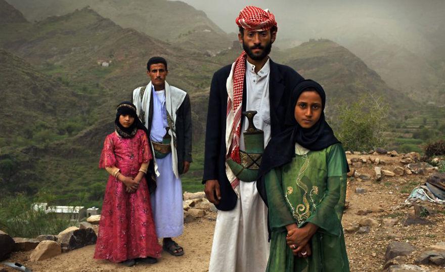 Afganistan Çocuk 1