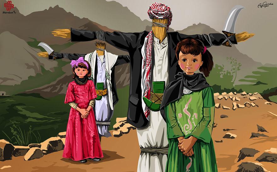 Afganistan Çocuk 2