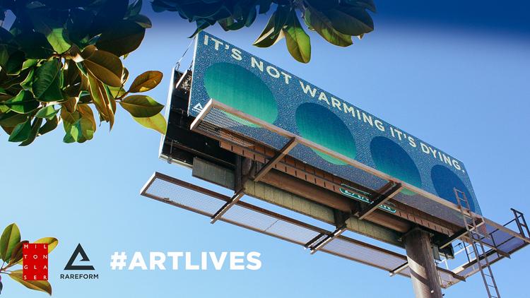 Bu sörf tutkunları, eski reklam panolarını sürdürülebilir, harika sörf çantalarına dönüştürüyorlar 7