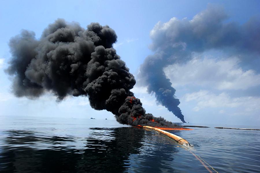 the deepwater horizon catastrophe essay