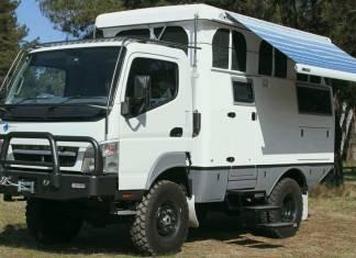 Güneş enerjisiyle çalışan Earth Cruiser karavan tutkunlarının rüyalarını süsleyecek