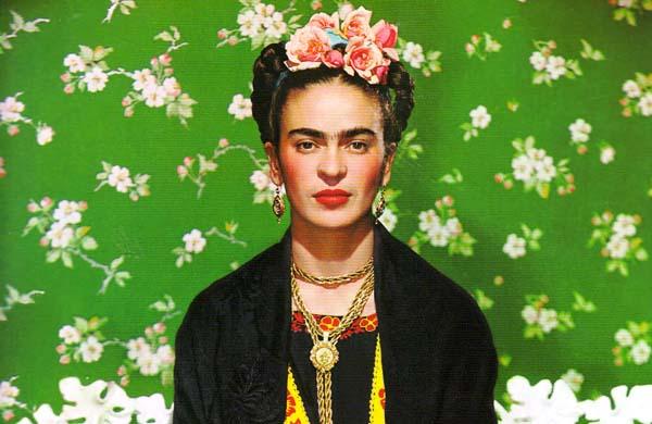 Frida Kahlo' dan dersler 1