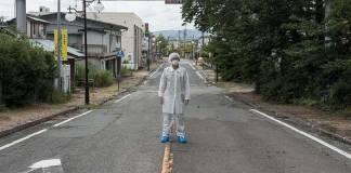 Fukuşima'nın çorak toprakları