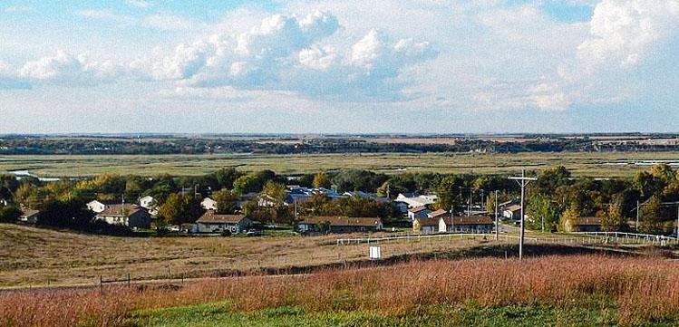 Güney Dakota Kenevir 2