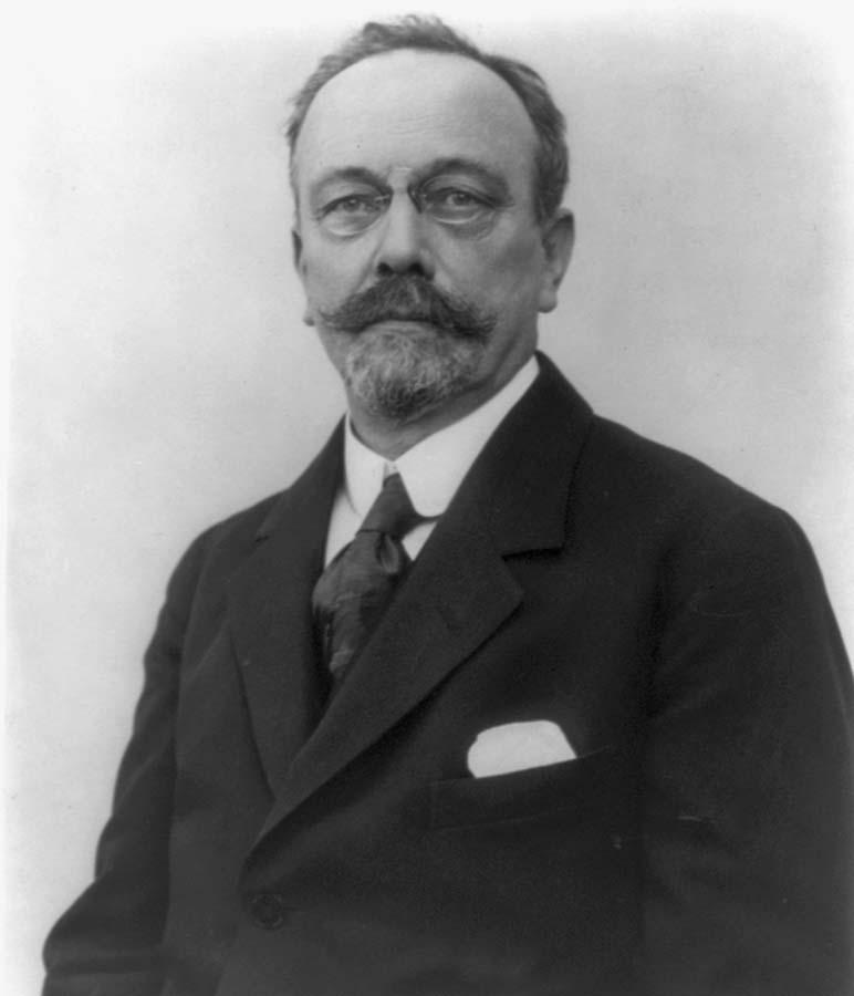 Johannes Fibiger  Geçmişten günümüze hak edilmemiş Nobel Ödülleri Johannes Fibiger