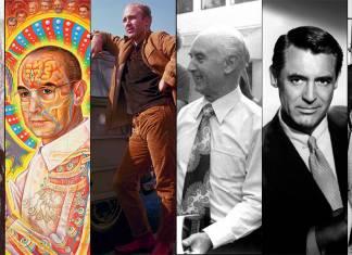 LSD'nin tarihine damga vurmuş 6 ünlü isim