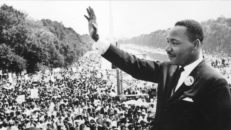 an examination of the relevance of beyond vietnam by martin luther king jr to our society today Dr martin luther king, jr so such thoughts take us beyond vietnam, but not beyond our calling as sons of the living god today, dr martin luther king.