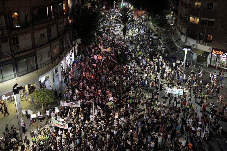 Ortadoğu'da en çok katılımlı hayvan haklaro protestosu 15 bin kişi ile yapıldı 3